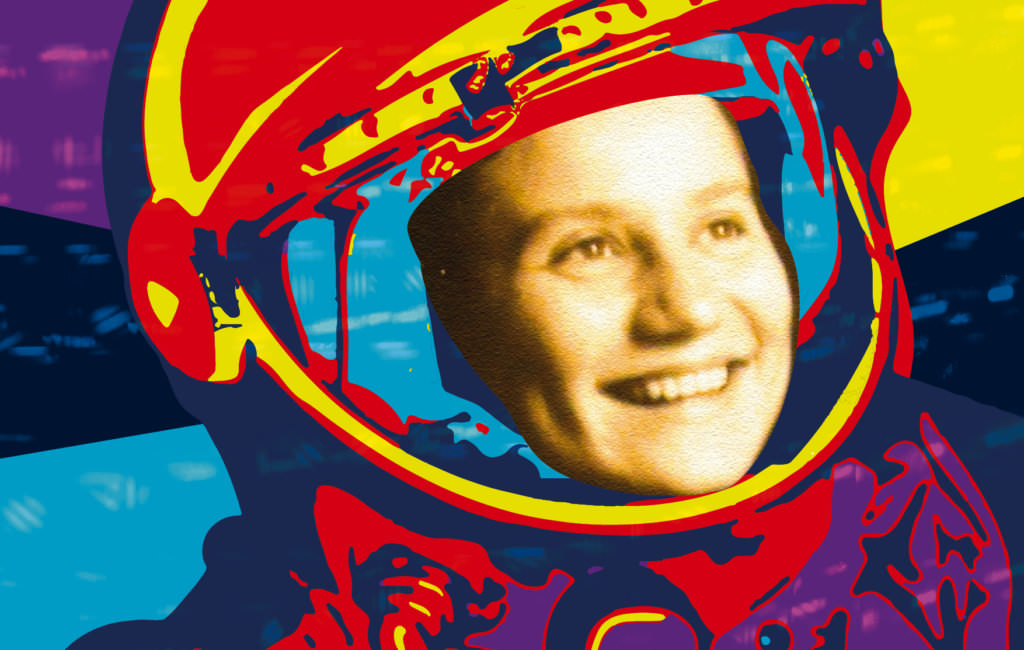 """I AM GAGARIN"" a long feature documentary film production"