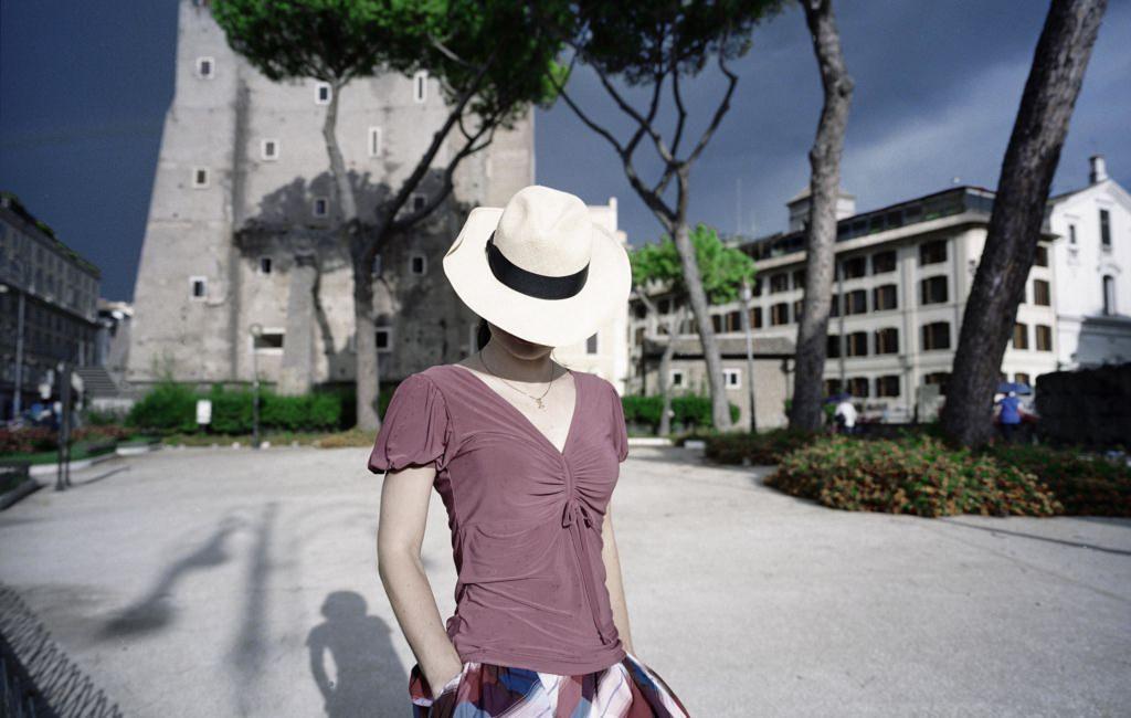 Strange Italy